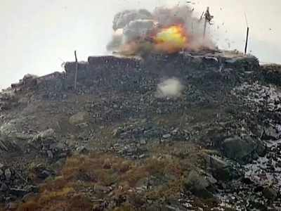 At least 7 Pak soldiers killed as India retaliates to ceasefire violations