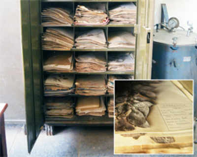FC's herbarium gets international acclaim