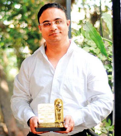 Oscar win for Pune lensman Vikas Sathaye