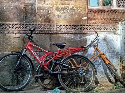 Save heritage, save Amdavad