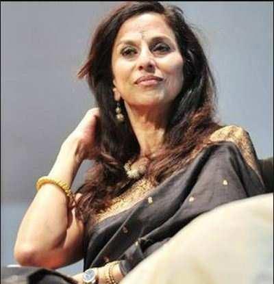 Shobhaa De crucifies Arnab Goswami