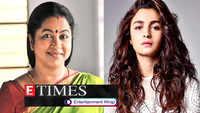 Actress recounts escape from blast in Sri Lanka; Alia Bhatt reacts to Kangana Ranaut's attacks on her family, and more