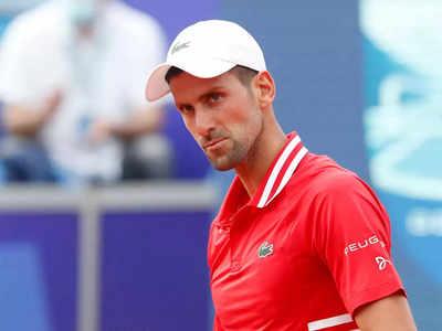 Does not get bigger than that: Djokovic