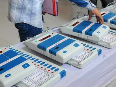 Why can't EVMs be hacked if objects going towards Mars, Moon can be controlled, asks  Udit Raj