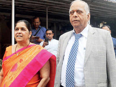 Court rejects bail pleas of bizman DSK and his wife