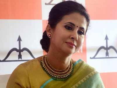 Urmila Matondkar's Instagram account hacked, actor-turned-politician files FIR