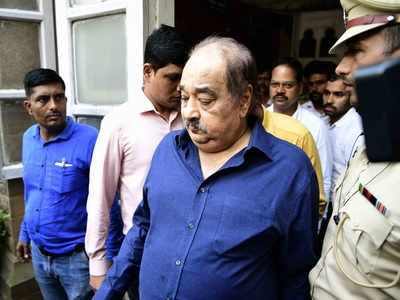 PMC scam: HDIL owner Rakesh Wadhawan linked to Ghaziabad real estate fraud case