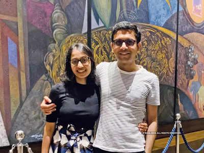 Infosys founder NR Narayana Murthy's son Rohan finds work-life balance
