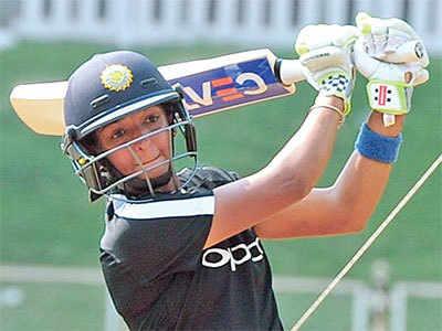Indian women cricketers eye dominance in T20s