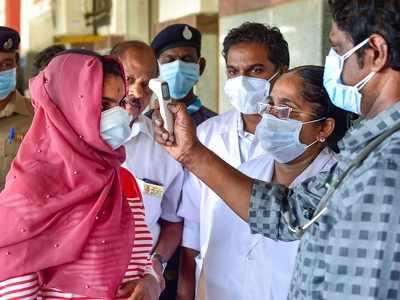Karnataka Coronavirus Update: Health Department confirms 74 positive cases