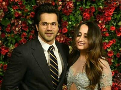 Varun Dhawan, Natasha Dalal to get hitched soon?