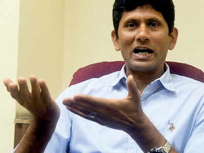Venkatesh Prasad resigns as chief junior selector