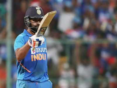 Rohit Sharma hopes Indian team bring back U-19 World Cup trophy