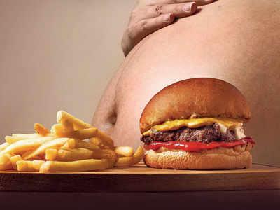 FAT IS FATAL