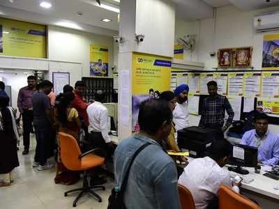 Affected by PMC bank restrictions, many threaten to boycott upcoming assembly polls