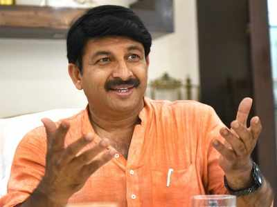 Maharashtra Assembly polls: Manoj Tiwari to campaign in Mumbai, walks down memory lane
