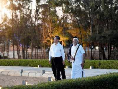 Narendra Modi-Xi Jinping discuss enhancing trade volume and value
