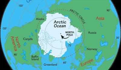 First woman to drive solo through Arctic Circle felicitated