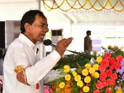 Telangana CM KCR calls CAA, NRC biggest blunder of BJP government, vows to lead stir at national level
