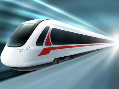 Bids called for Mumbai, Pune, Hyd high-speed rail corridor
