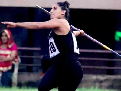 'Javelin throwers' spat with coach can impact Olympic'
