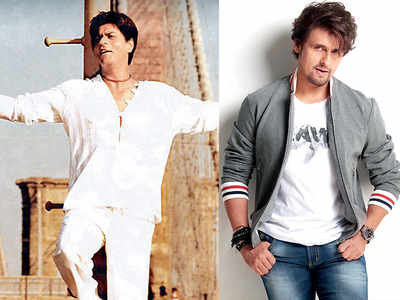 This week that year: Shah Rukh Khan, Sonu Nigam's ode to life in Kal Ho Naa Ho