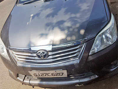 Woman cons car rental agency out of SUV worth Rs 8 lakh in Ahmedabad