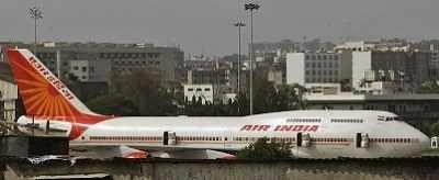 Air India may see Rs 300 cr operating profit this fiscal: Jayant Sinha