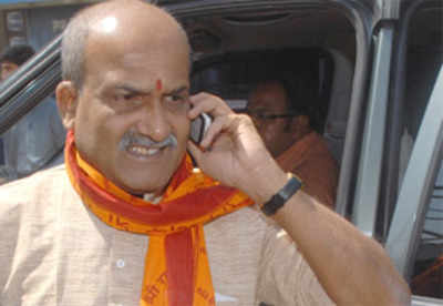 2009 Mangalore pub attack: Court acquits Sri Ram Sene Chief Pramod Muthalik, 25 others