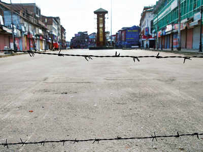 What's next for Kashmir?