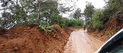 Karnataka: Madikeri picks up pieces