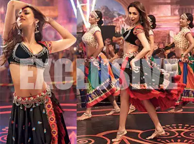 Malaika Arora returns to the big screen after three years in Pataakha