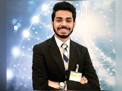 Biopic on ethical hacker Trishneet Arora in the works