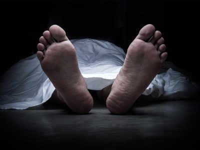 26-yr-old dies after bike skids on Sion-Panvel highway