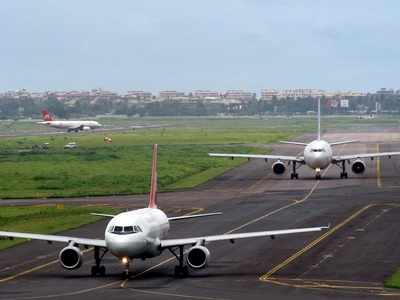 State asks airport to allow minimum domestic flights
