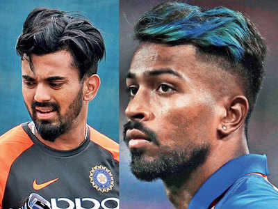 Uncertainty over return of Pandya and Rahul