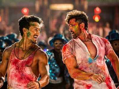 War Box Office Collection Day 9: Hrithik Roshan, Tiger Shroff's film is unstoppable at box office