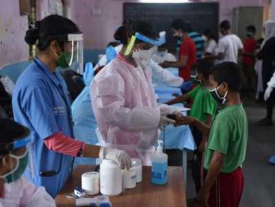 Mumbai: Second Sero-survey in the same BMC wards from August 10; outcome to help chart out Covid combat strategy