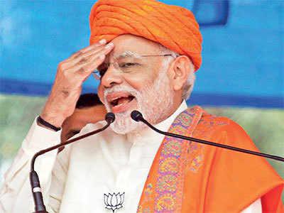 Gujarat Elections 2017: Congress claim of winning in Gujarat will fall flat like Ockhi