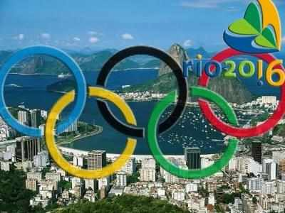 Olympics 2016 momments