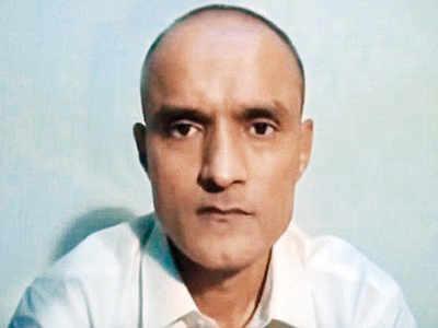 ICJ stays Jadhav's execution