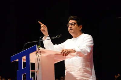 Not opposing Nayantara Sehgal at Marathi Sahitya Sammelan, welcome her wholeheartedly, says Raj Thackeray