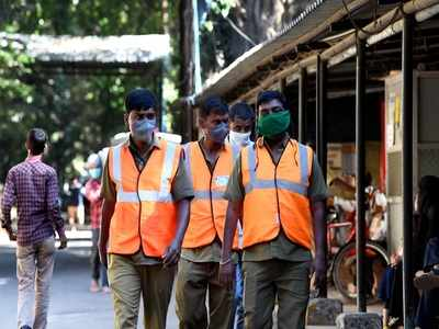 COVID-19: Telangana to observe 'Janata Curfew' for 24 hours, may shut Maharashtra border