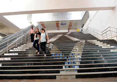 Metro station to reflect the spirit of Peenya