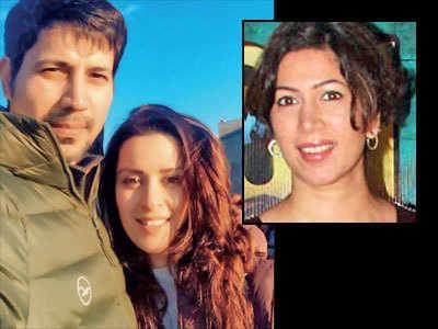 Sumeet Vyas finds love in Ekta Kaul