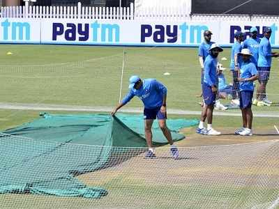 India vs Australia: In Ranchi, focus is on pitch