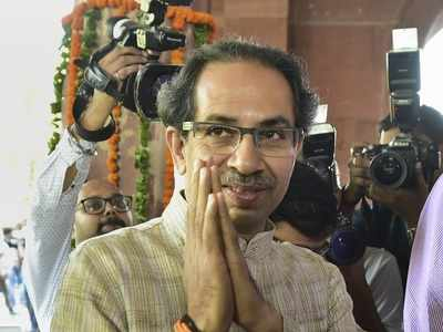 Chandrakant Khaire's defeat in Aurangabad is my defeat too: Uddhav Thackeray