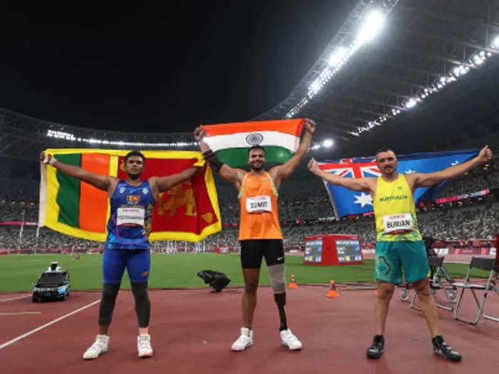 Medal Winners!
