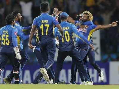 Sri Lanka rejects Pakistan's claims, says India not behind cricketers' boycott of Pak tour