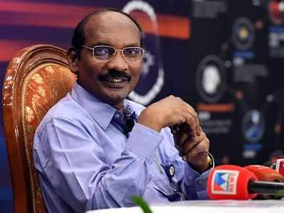 K Sivan is not on Twitter or social media platforms, clarifies ISRO